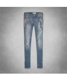 a&f super skinny jeans Abercro..