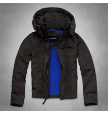 a&f all-season weather warrior Abercrombie Kids