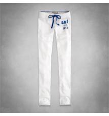 a&f skinny sweatpants Abercrombie Kids