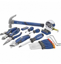 Kobalt 60-Piece Household Tool Set Lowe's