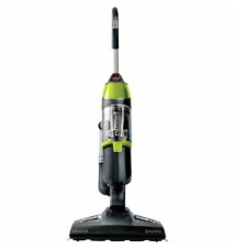 Symphony™ with Swiffer BISSELL® SteamBoost™ Technology vacuums and steams at the same time Lowe's