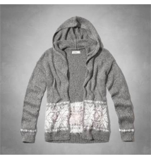 supersoft no-close cardigan Abercrombie Kids