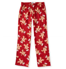 Kids' Gingerbread Sleep Pants Aeropostale