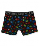 Kids' Monster Knit Boxers Aero..