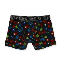 Kids' Monster Knit Boxers Aeropostale