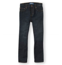 Kids' Dark Wash Skinny Jean (Regular) Aeropostale