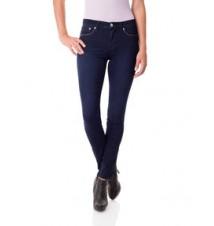 Kora Skinny High Rise Jean