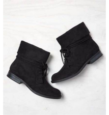 AEO Foldover Bootie American Eagle