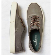AEO Canvas Sneaker American Eagle