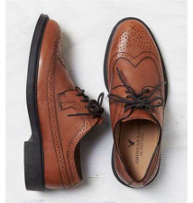 AEO Wingtip Shoe American Eagle