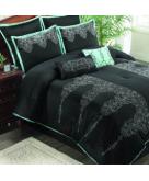 Batavia 8 Piece Comforter Set ..