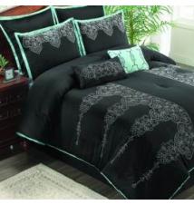 Batavia 8 Piece Comforter Set Anna's Linens
