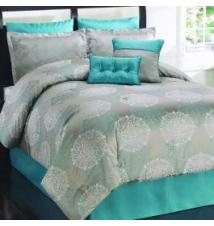 Dinah 8 Piece Comforter Set Anna's Linens