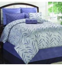 Folia 8 Piece Comforter Set Anna's Linens