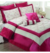 Giverney 8 Piece Comforter Set Anna's Linens