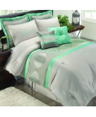 Novia 8 Piece Comforter Set An..