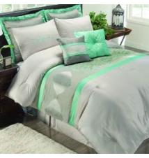 Novia 8 Piece Comforter Set Anna's Linens