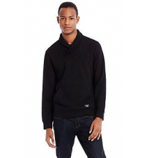 Shawl Neck Pullover Armani Exchange