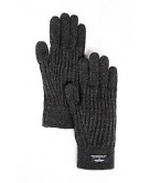 Workwear Patch Glove Armani Ex..
