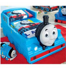 Step2 Thomas the Tank Engine Toddler Bed Babies R Us
