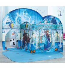Disney Frozen Ice Skating Palace Play Tent Babies R Us