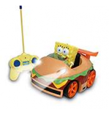 NKOK Remote-Controlled SpongeB... Big 5 Sporting Goods