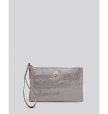kate spade new york Wristlet - Glitter Bug Bee Bloomingdale's