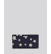 kate spade new york Wallet - Twinkle Twinkle Stacy Continental Bloomingdale's