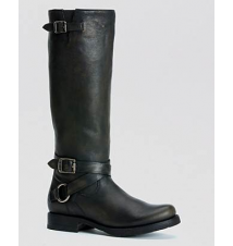 Frye Tall Harness Boots - Veronica Crisscross Bloomingdale's