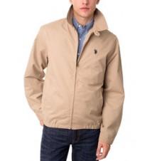 Micro Golf Jacket