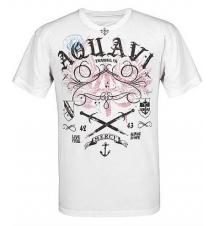 Aqua VI Karma T-Shirt Buckle