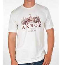 Arbor Sierra T-Shirt Buckle