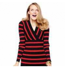 I.N.C INTERNATIONAL CONCEPTS® Ribbed sweaters in stripes and solid colors Macy's