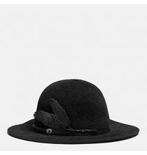 Felt Hat Coach