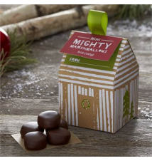 Mini Mighty Marshmallows Crate and Barrel