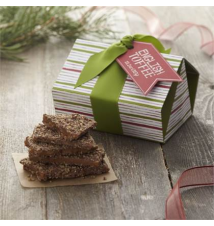 English Toffee Crate and Barrel