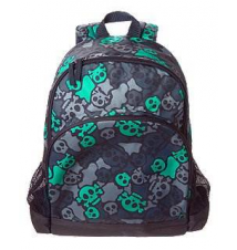 Camo Backpack Crazy 8