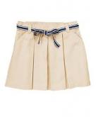 Uniform Pleated Skirt Crazy 8 ..