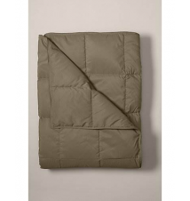 Down Throw - Solid Eddie Bauer