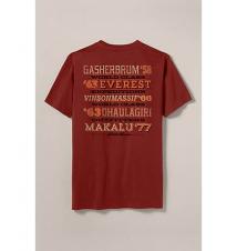 Graphic T-Shirt - World Class Eddie Bauer