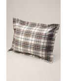 Flannel Pillow Sham - Pattern ..