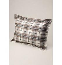 Flannel Pillow Sham - Pattern Eddie Bauer
