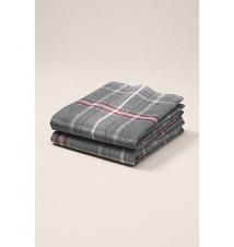Flannel Pillowcase Set - Pattern Eddie Bauer
