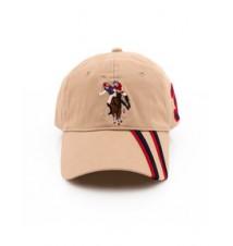 Multi BH Pony Cap