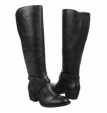 Dr. Scholl's Women's Jaslyn Black Famous Footwear