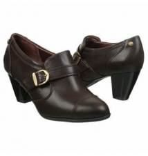 LifeStride Women's Tracey Dark Brown Famous Footwear