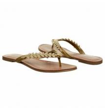 CARLOS BY CARLOS SANTANA Women's Hibi Bronze Famous Footwear