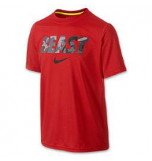 Boys' Nike Beast T-Shirt Finish Line