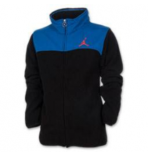 Kids' Jordan Microfleece Jacket Finish Line