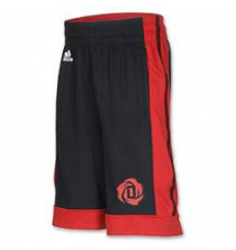 Kids' adidas D Rose Got It Basketball Shorts Finish Line